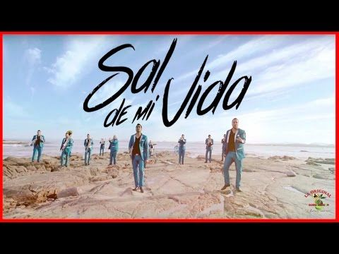 Sal de Mi Vida - La Original Banda El Limón (Video Oficial) - YouTube