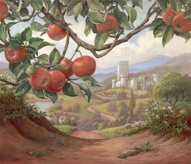 Вкус плодов