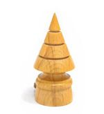 Buy Zeenat Wood Satin Brown Cone Bracket - Set of Two by Zeenat online from Pepperfry. ✓Exclusive Offers ✓Free Shipping ✓EMI Available