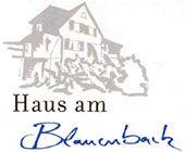 Pension am Blauenbach Markgräflerland Schwarzwald
