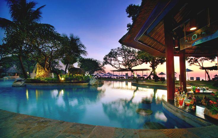 An ideal retreat to unwind - Aston Bali Beach Resort and Spa - Adelto