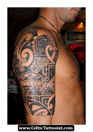 Celtic Warrior Tattoos And Meanings celtic warrior tattoos and ...