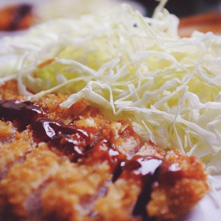 Sous vide pork katsu recipe #EatTender #Nomiku