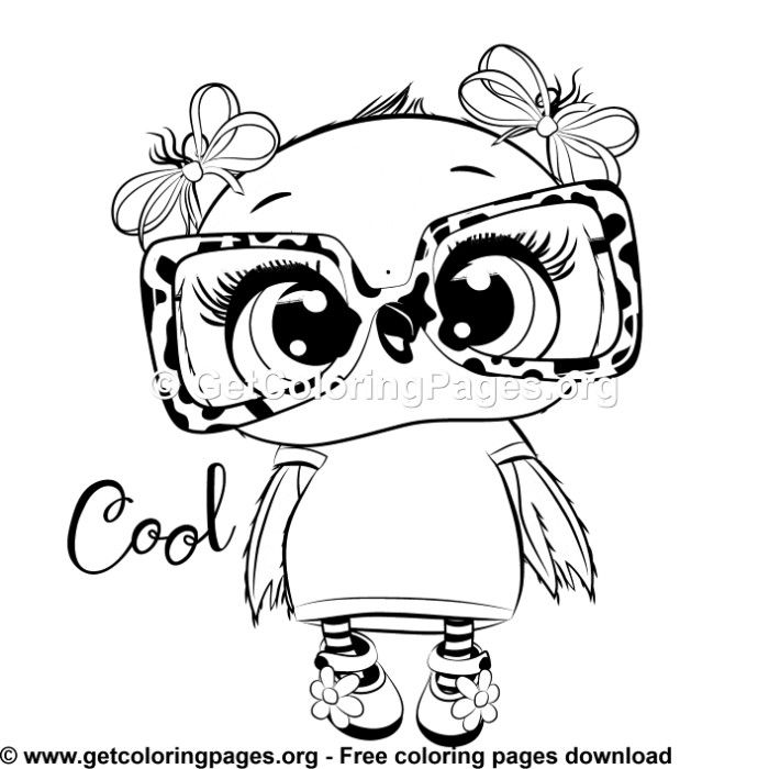 27 Cute Owl Coloring Pages Owl Coloring Pages Owls Drawing Cute Coloring Pages