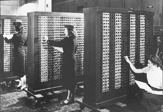 MANIAC I (por sus siglas en inglés Mathematical Analyzer, Numerical Integrator, and Computer o Mathematical Analyzer, Numerator, Integrator, and Computer, de acuerdo a una referencia) fue una de las primeras computadoras, fue construida bajo la dirección de Nicholas Metropolis en el Los Alamos Scientific Laboratory. Estaba basada en la arquitectura de von Neumann del IAS, desarrollada por John Presper Eckert y John William Mauchly.