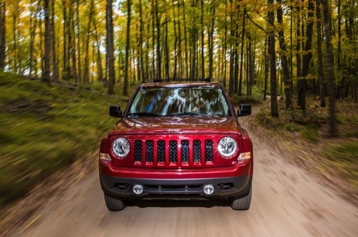 2015 Jeep Patriot Review and Specs - http://carstipe.net/2015-jeep-patriot-review-and-specs/