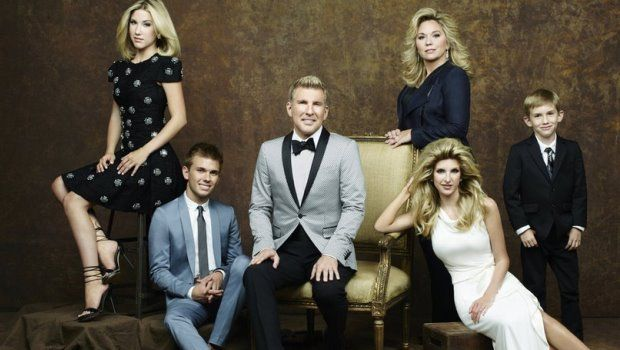 Chrisley Knows Best Season 4 Tuesday, March 8 at 10 pm