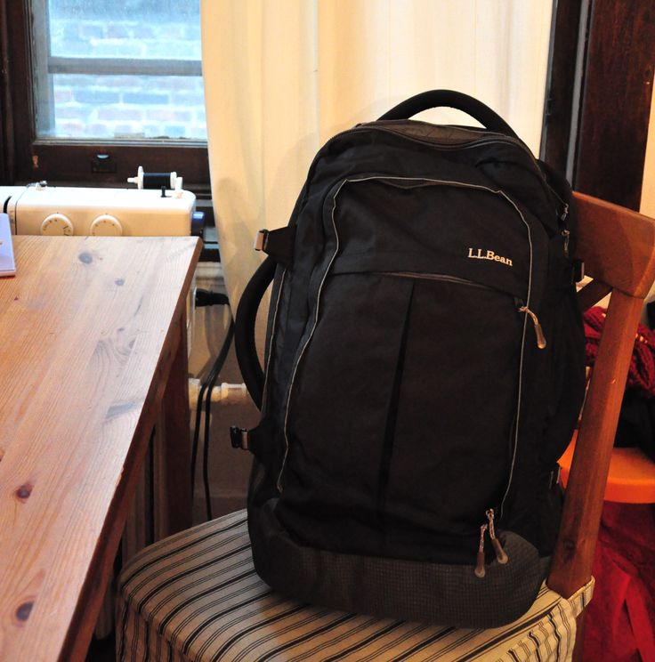 Best Travel Carry On Backpack