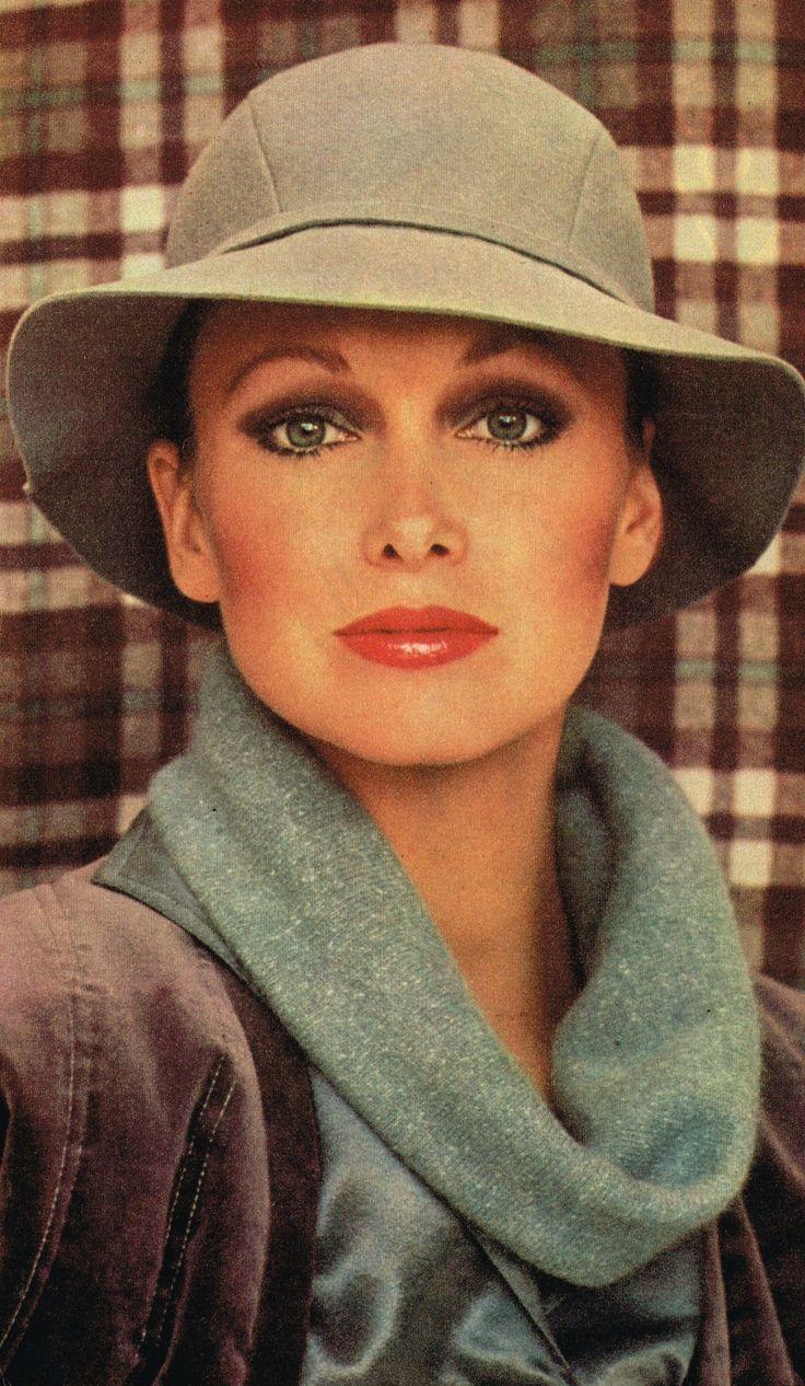 Karen Graham - mid 70s