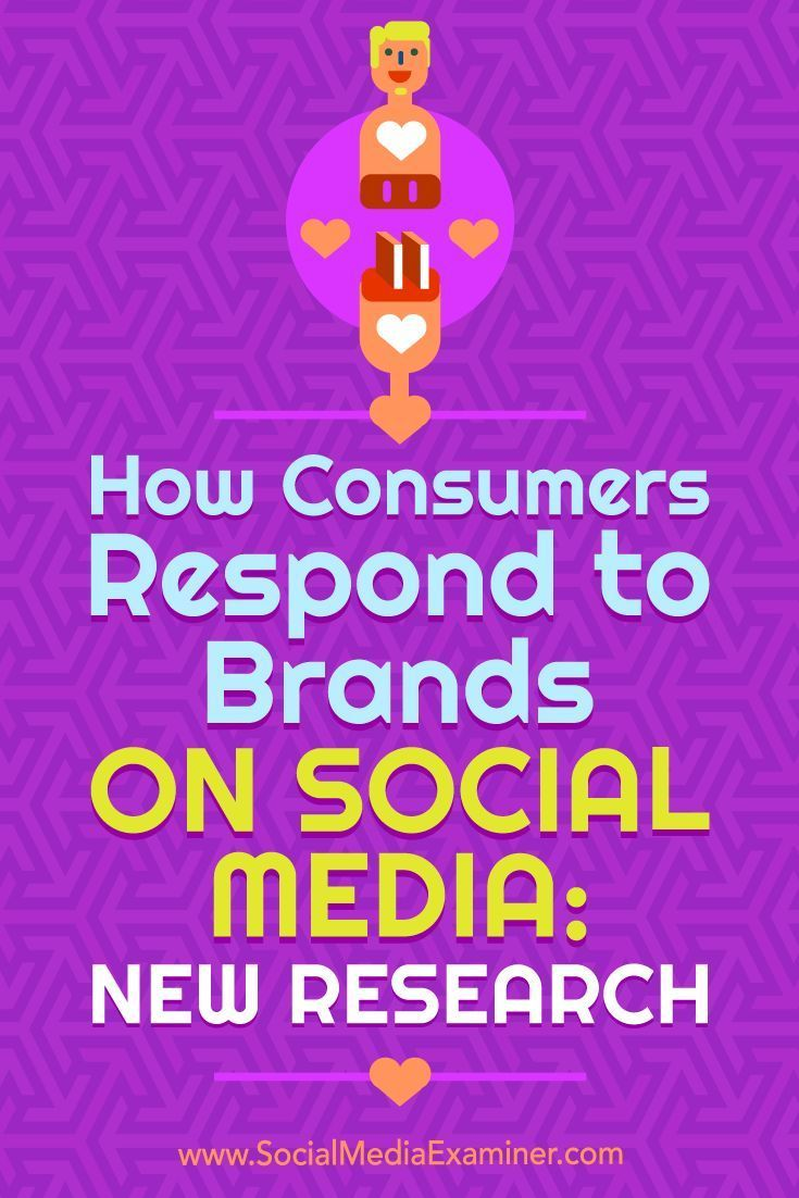 Wondering if the tone of your social media marketing is affecting sales?In this article, you��llfind insights from new research that reveal how consumers feel about the content and conversations businesses are serving up on social media.
