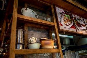 Petaling Street Express Restaurant by Envision Design, Sydney – Australia