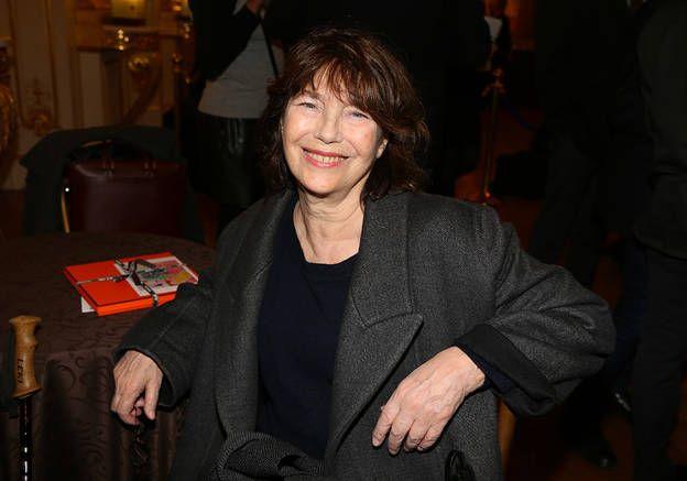 Jane Birkin évoque la leucémie : « Il n'y a pas un moment à perdre »