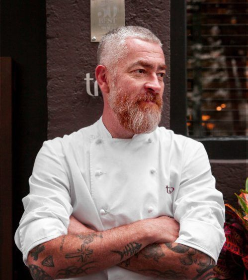Brazilian Chef Alex Atala Is Poised to Take Over 2016 - Eater