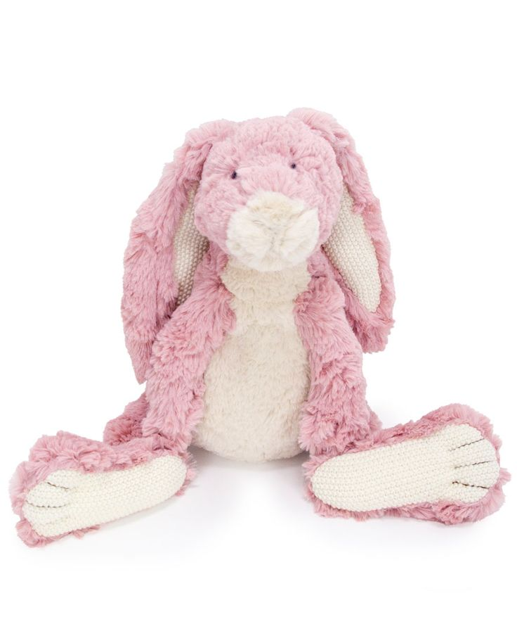 Pink Large Rabbit - Bardot Junior
