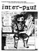 Inter-Paul, n° 46, janvier 2009, Lycée Paul Lapie (Courbevoie, Hauts-de-Seine)