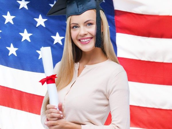 Applying For Admission To A USA Program