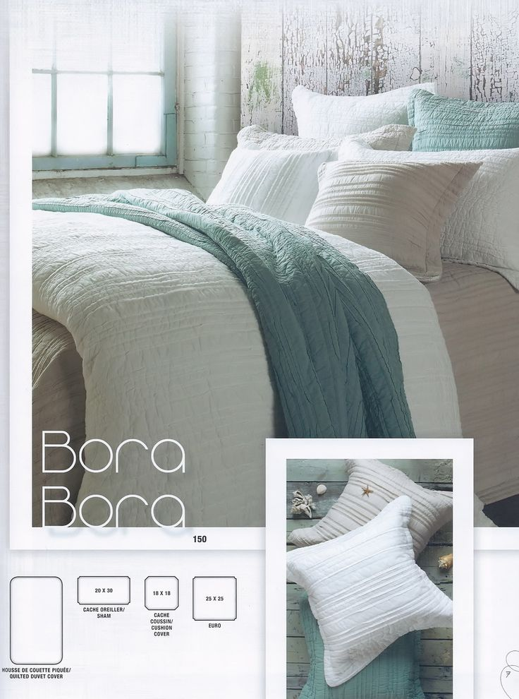 Brunelli Bedding - Bora Bora