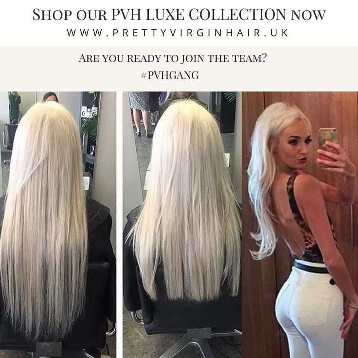 Prices start from just 119 for over 120 grams of beautiful ash blonde Clip In Remy Extensions!  . . Shop our PVH LUXE Collection now link in bio!  . . #blonde #hairinspiration #blondehair #clipins #hairinspo #igdaily #hairsalon #bundledeals #weave #instahair #style #fashion #beauty #maccosmetics #hairenvy #hairideas #hairextensions #hairweave #longhairdontcare #beautifulhair #girly #virginhair #hairguru #hairstyle #hairstylist #haircolor #hair #igdaily #hairofinstagram