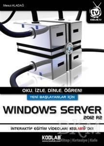 Yeni Başlayanlar İçin Windows Server