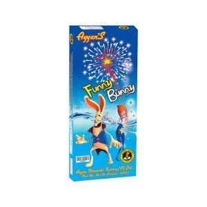 Shop Funny Bunny Firecracker Online.Buy quality crackers at best price from Ayyan fireworks online store. Online shop now! Direct company sale!