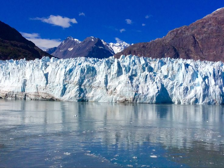 Glacier Bay 2015  Photo credit to Helen Gordon