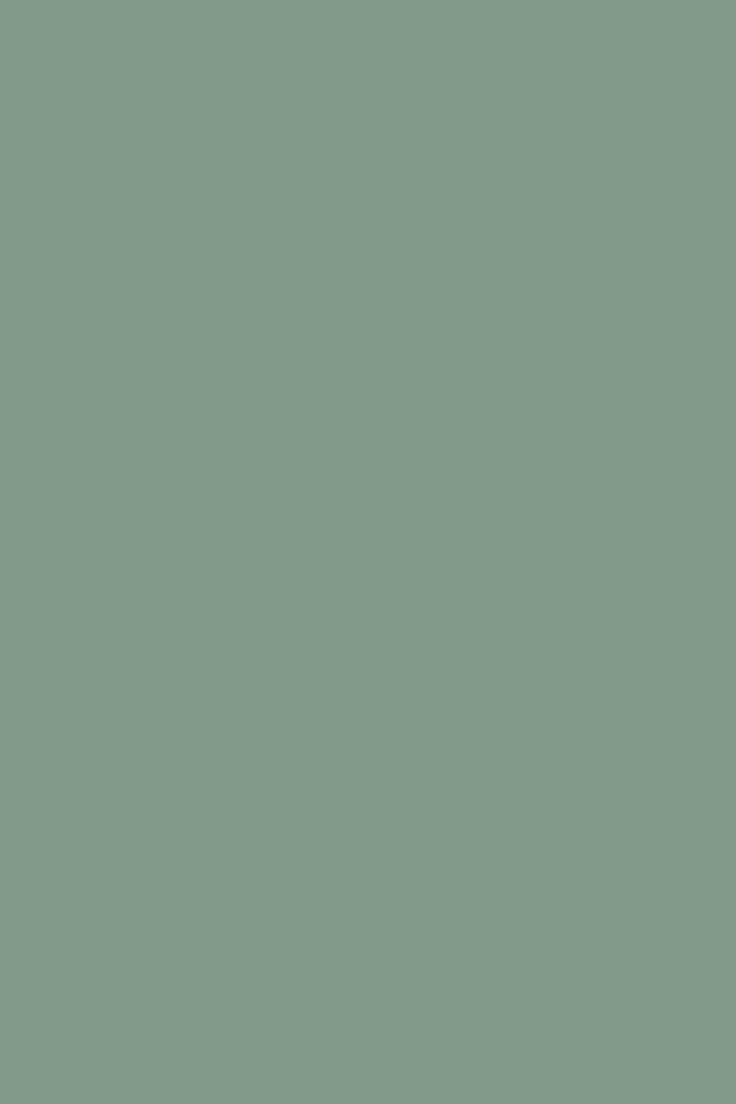 Chappell Green No. 83. Farrow and Ball.