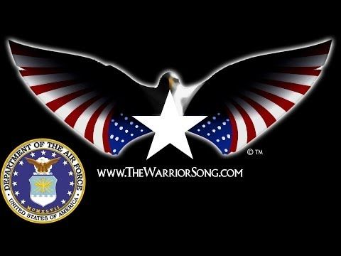 The Warrior Song - Aer Vis (video with lyrics) - YouTube