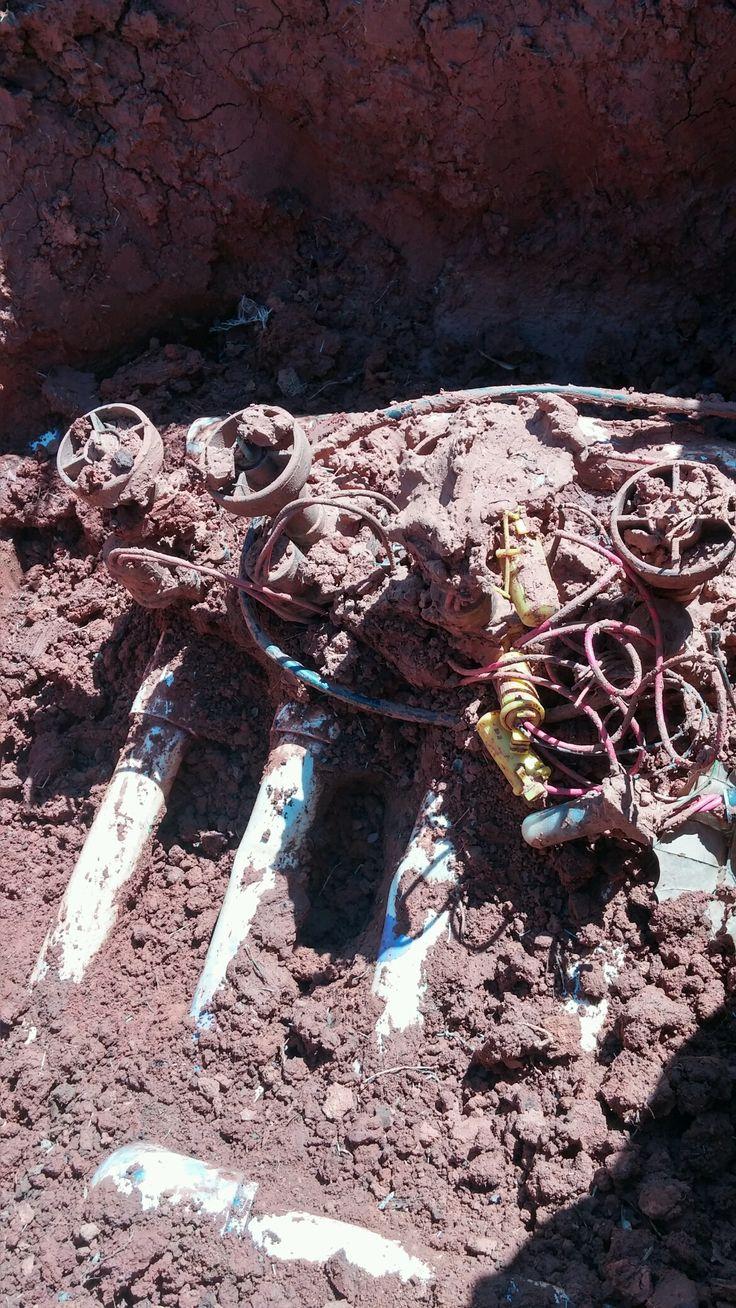 Cmg sprinklers and drains 5807755075 cmgdrainage