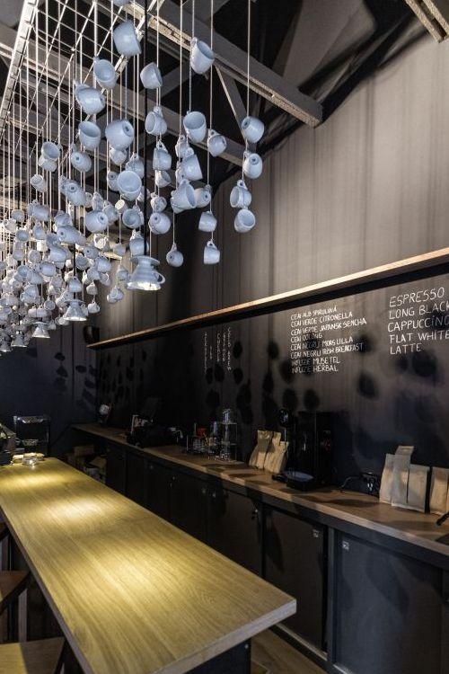 Crazy Coffee Shops Interiors | TOP 15 | http://www.ealuxe.com/crazy-coffee-shops-interiors/