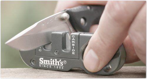 Smith's PP1 Pocket Pal Multifunction Sharpener