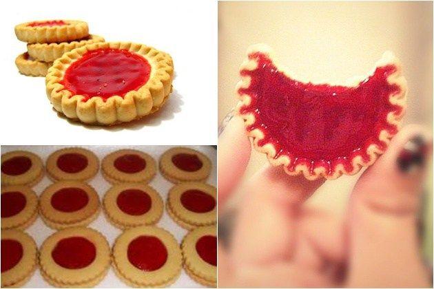 Aprende a preparar las tradicionales y añoradas galletas Reinitas