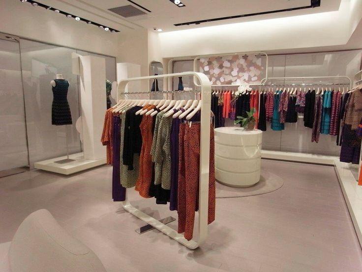 #MMissoni | Lotte Yintai Department Store | #Beijing