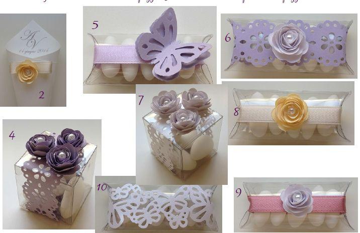 idee decorazioni matrimonio su www.partecipazioniebomboniere.com