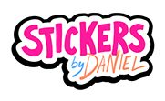 Sticker Apps website with an eclectic collection of sticker apps for iMessage.