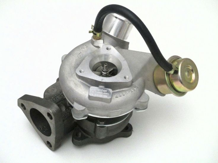NEW Turbocharger 715924-5003S 715924-0003 715924-5001S 715924-0001 Turbo for KIA Pregio Turbo for Sportage 2,5 TCi 45 Kw B8I