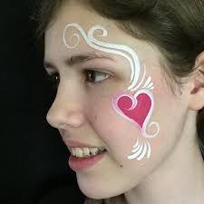 Resultado de imagen para Face painting examples