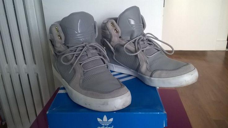 Basket Adidas - Rise Mid
