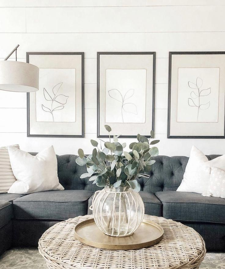 Strategy Techniques Plus Guide With Respect To Receiving The Absolute Best Outcome As Well As Co Farm House Living Room Living Room Designs Living Room Decor Decorating your living room pinterest