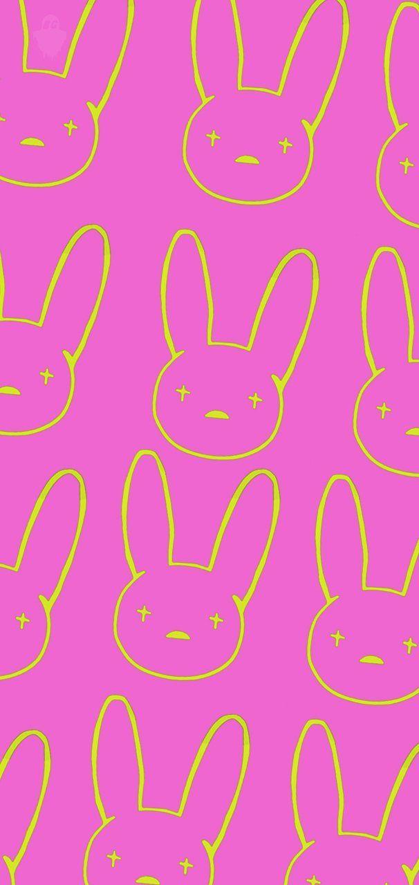Bad Bunny Wallpapers Ideas De Fondos De Pantalla Fondo De