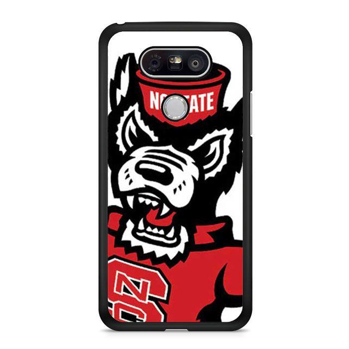 Nc State Wolf Logo LG G6 Case Dewantary