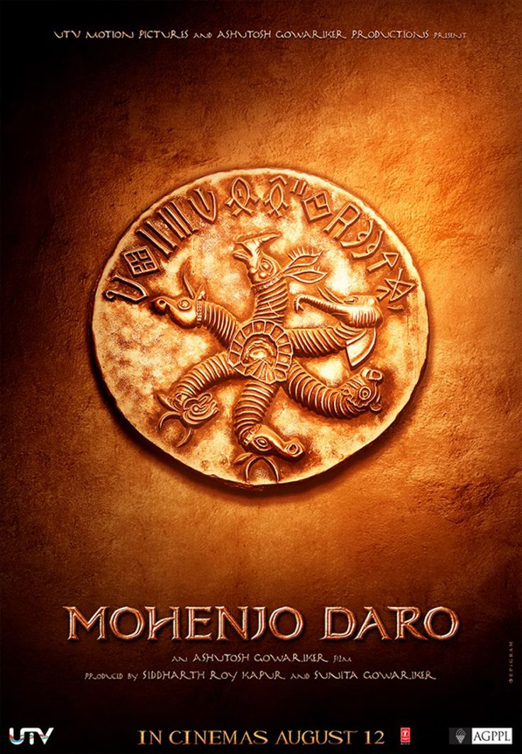 Mohenjo Daro: An Entertaining Action Adventure http://www.fallinginlovewithbollywood.com/2016/08/mohenjo-daro-an-entertaining-action-adventure.html