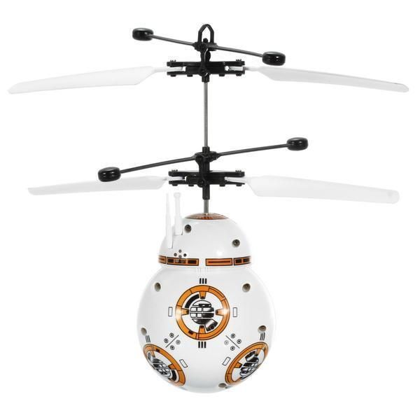 Hand Flying Induction B8-8 Robot Mini RC Helicopter for Kids Toys Gift  | eBay