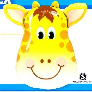 Giraffe Mylar Balloon