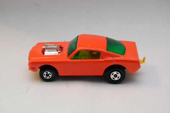 Matchbox Race Cars