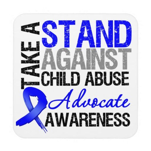 how to bring awarness to child abuse