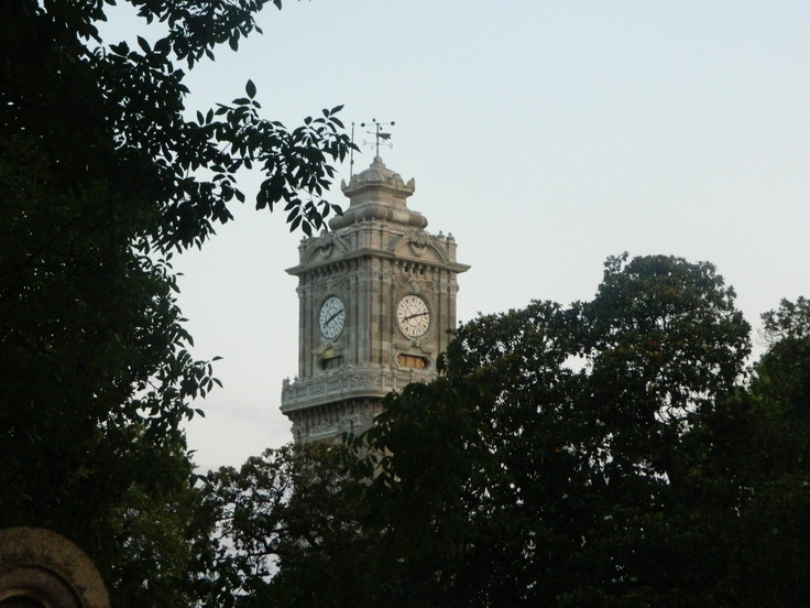 Time Tower