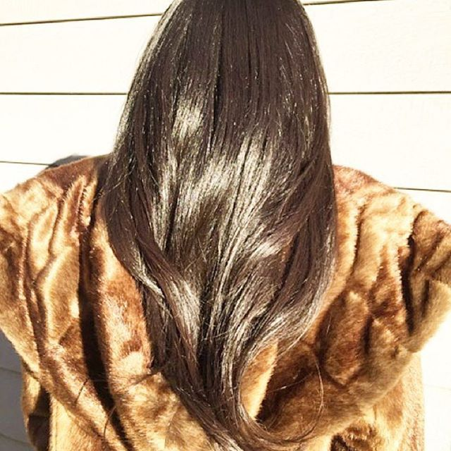 Baby Doll Luxury Hair Offers 100 Virgin Extensions That Can Be Dyed Highlighted Flat Ironed Or Curled Pinterest
