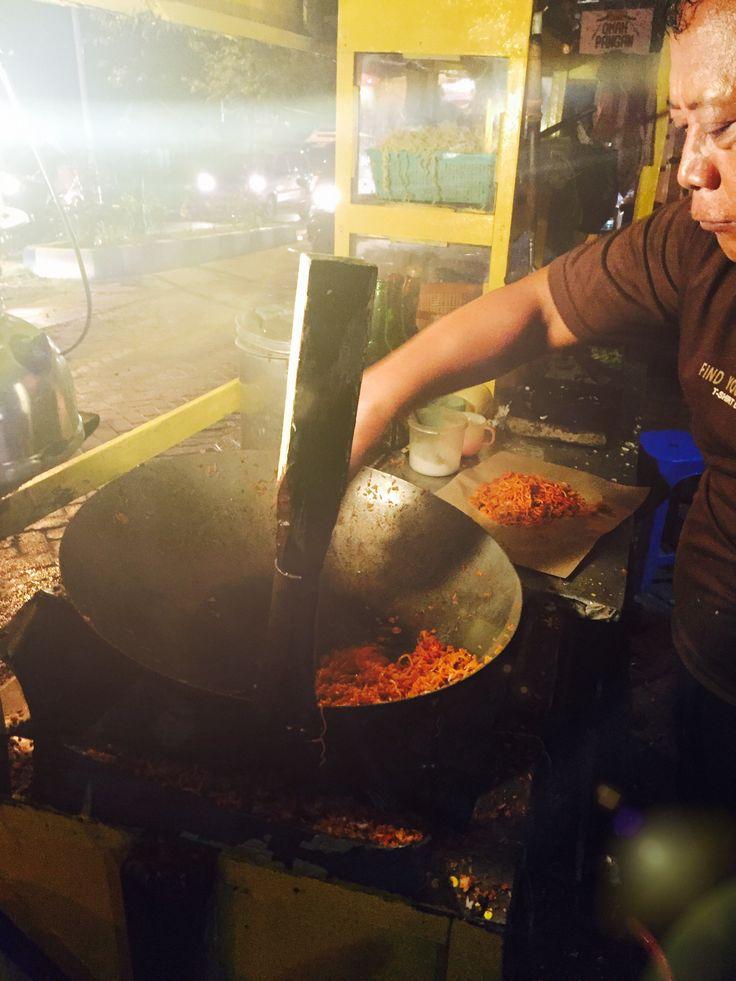 Javanese fried rice