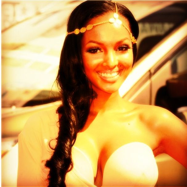 Best Wedding Hair Styles Images On Pinterest Hair Makeup - Ethiopian brides hairstyle