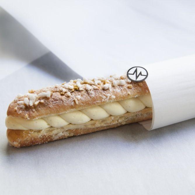La Tropézienne revisitée par Christophe Michalak sous forme de baguette : une recette à tester